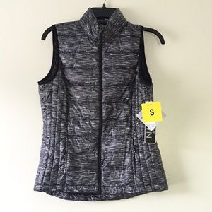 32 degrees womens Multicolored packable vest